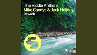 The Riddle Anthem (High n Wild Remix)