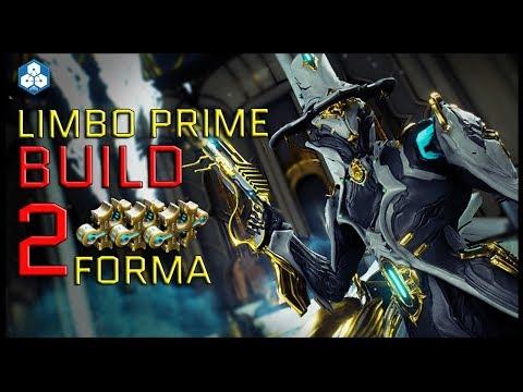 Xxx Mp4 Warframe Limbo Prime Build Survival Spy Defesa Resgate CC 2 Forma 3gp Sex