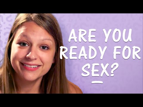 How Do You Know When You're Ready For Sex?
