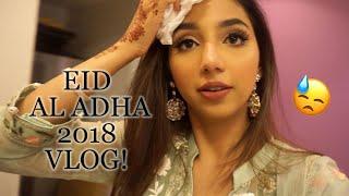 My mother almost cried....| EID AL-ADHA VLOG 2018