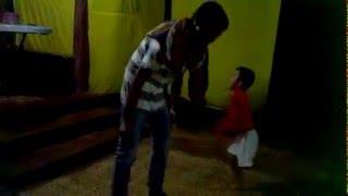 alamin khan home dance