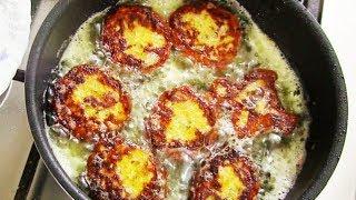 Persian Potato Patties, Kuku SibZamini, ASMR Cooking | آشپزی سنتی کوکو سیب زمینی