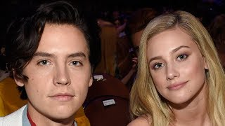 Lili Reinhart CLAPS Back at Jealous Fan Over Cole Sprouse Relationship
