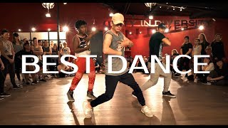 The best dance (unity in diversity) 2017