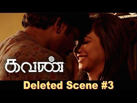 Kavan - Deleted Scene 3   அல்ப Game   K V Anand   Vijay Sethupathi, Madonna Sebastian