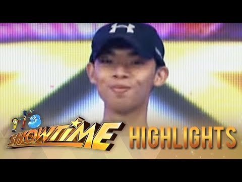 It s Showtime Kalokalike Face 2 Level Up Chito Miranda