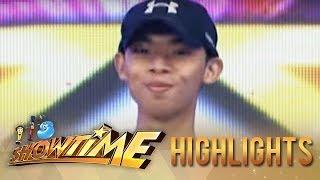 It's Showtime Kalokalike Face 2 Level Up: Chito Miranda