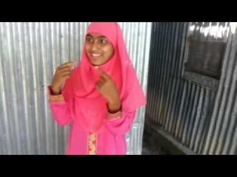 Bangla village college fun