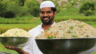 Chicken Fried Rice - Restaurant style for kids | Nawab