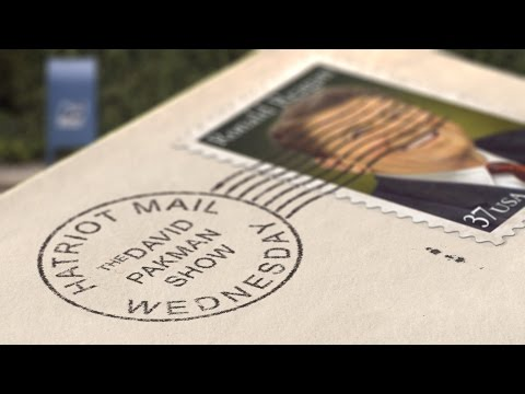 watch Hatriot Mail: David is Stealing from Rachel Maddox