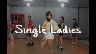 Beyonce - Single Ladies Remix (Dance Cover) | Choreography_whatdowwari