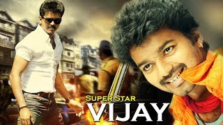 Vijay South Dubbed Hindi Movie | Superstar Vijay