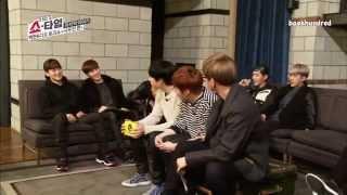 ENG SUB 140213 EXO's Showtime   Episode 12 Full www snakepiz wapka me