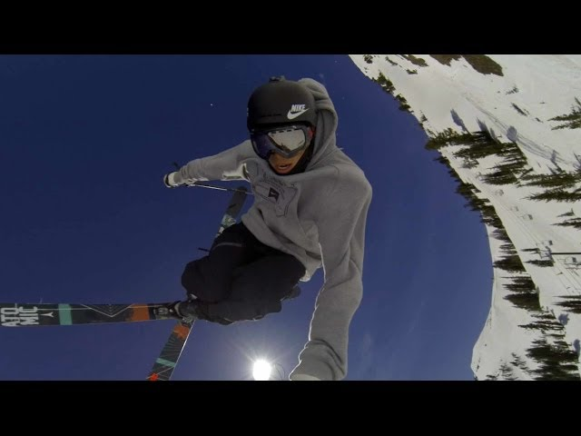 Days Of My Youth - Gus Kenworthy: A Young Skier in Love - Ep. 6