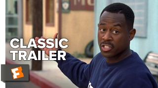 National Security (2003) Official Trailer 1 - Martin Lawrence Movie