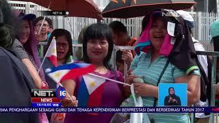 Opening Ceremony SEA Games 2017 di Bukit Jalil, Malaysia   NET 16