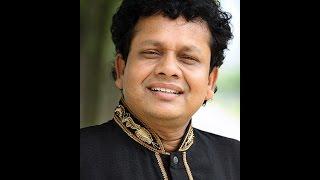 Nokul kumar biswas singing song on  Bogra police lince Consert