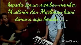 Bayak Band cover lagu Raya