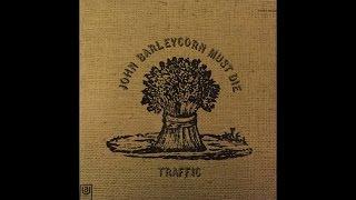 Traffic - John Barleycorn Must Die (FULL ALBUM) (VINYL)