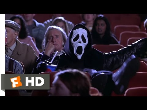 Xxx Mp4 Scary Movie 8 12 Movie CLIP Silent Theater 2000 HD 3gp Sex