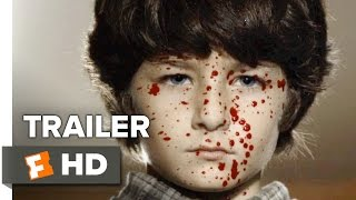 The Unspoken Official Trailer 1 (2016) - Jodelle Ferland Movie