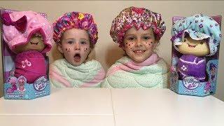 Flip Zee Girls Come to Life! Girls dress up like Flip Zee dolls!