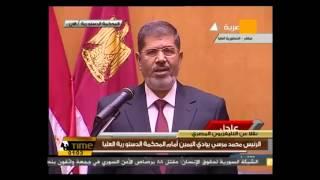 تعرف على كذب محمد مرسي