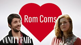 Is the Rom Com Dead? Breaking Down 79 Romantic Comedies | Vanity Fair