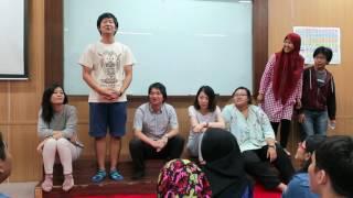 Belajar Bahasa Jepang Percakapan Dengan Orang Jepang Di UNSADA
