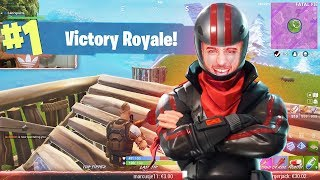 MY HIGHEST KILL SOLO VICTORY! FIRST GAME ON SEASON 4 OF FORTNITE!