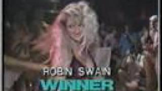 Bikini Open 4 - profile of Robin Swain