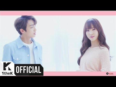 [MV] YUJU(유주)(GFRIEND(여자친구)), SUNYOUL(선율)(UP10TION(업텐션)) _ 보일 듯 말 듯(Cherish) Mp3
