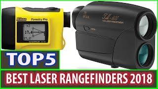 Best Laser Rangefinder 2018 - Golf & Hunting