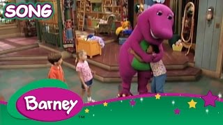 Barney - If All The Raindrops (SONG)