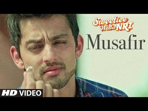 Atif Aslam Musafir Song Sweetiee Weds NRI Himansh Kohli Zoya Afroz Palak Palash Muchhal