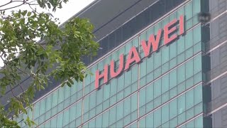 Huawei cut off from Android and US chips amid US ban