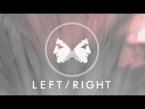 Left/Right - Jamie XX - Gosh (Left/Right Remix) Mp3