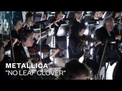 Xxx Mp4 Metallica No Leaf Clover Video 3gp Sex