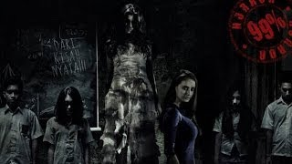 Trailer Film Indonesia: After School Horror -- Indah Permatasari, Maxime Bouttier