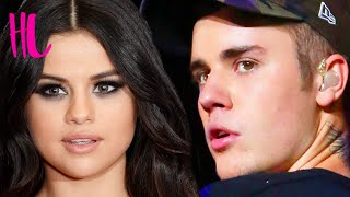 Justin Bieber Says He And Selena Gomez Are Over VIDEO