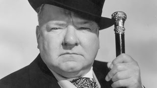 THE DEATH OF W. C.  FIELDS