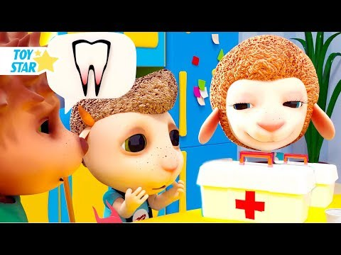 Xxx Mp4 New 3D Cartoon For Kids ¦ Dolly And Friends ¦ Brush Your Teeth 35 3gp Sex