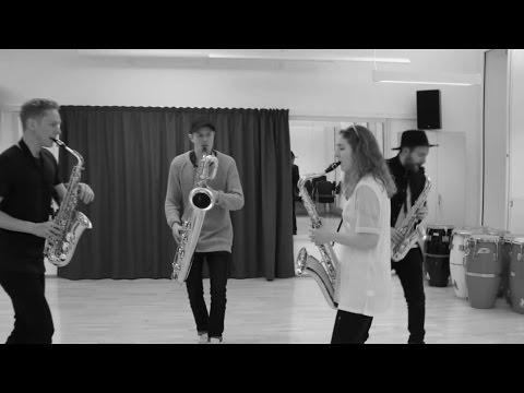 Ed Sheeran Shape of you – Saxophone Cover