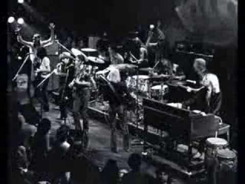 The Grateful Dead & Duane Allman Dark Star Spanish Jam 1970