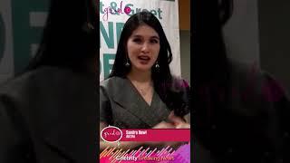 Hamil 7 Bulan Suami Baru Mulai Posesif Sama Sandra Dewi