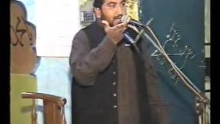 zakir syed ashiq hussain shah babu sabu lahoer good majlis part 1