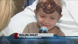Little Girl With Cancer Hopes Dream Of Meeting Justin Bieber Comes True
