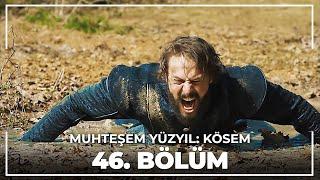Muhteşem Yüzyıl Kösem - Yeni Sezon 16.Bölüm (46.Bölüm)