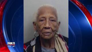 Infamous 86-year-old jewelry thief back in custody