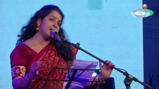 Sokhi jatona kahake bole Debolina Sur Priyanka Cultural Institute_Opening Ceremony